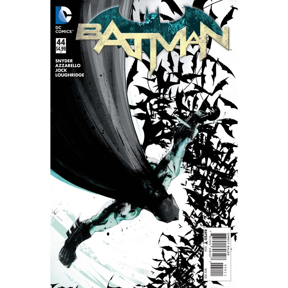 Batman 44 (2015)