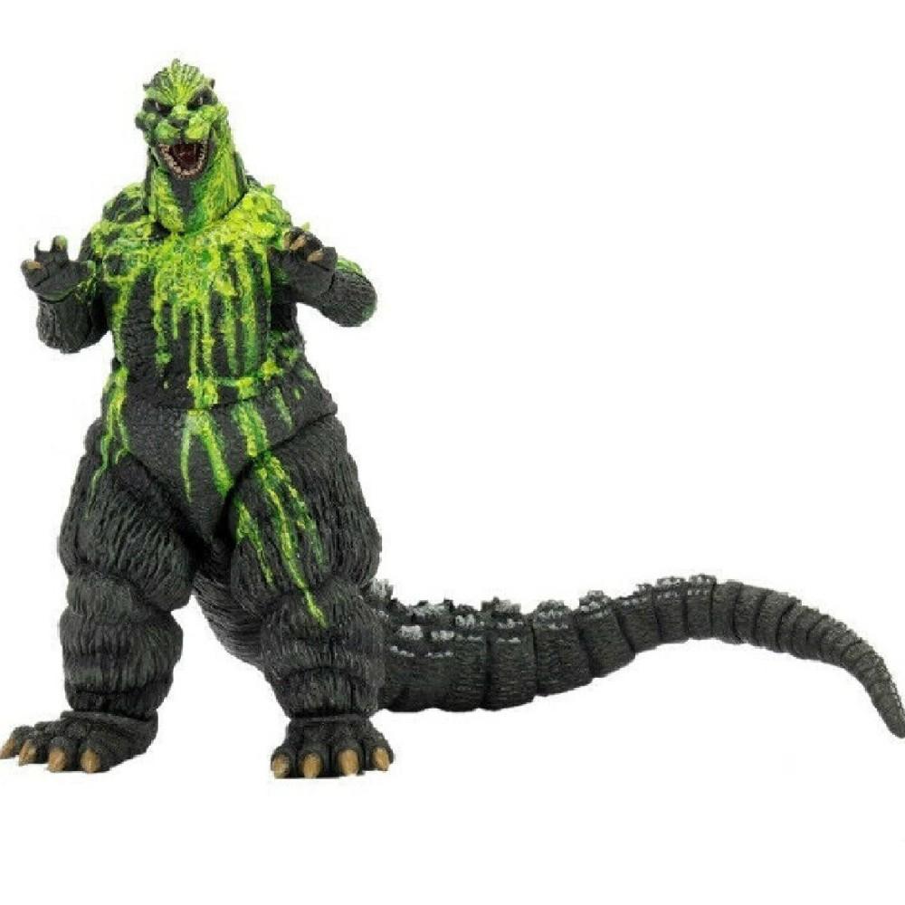 Figurina Articulata Godzilla 1989 Godzilla Biollante Bile 30 cm