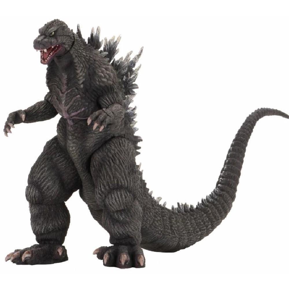 Figurina Articulata Godzilla Classic 2003 Godzilla Head to Tail 30cm