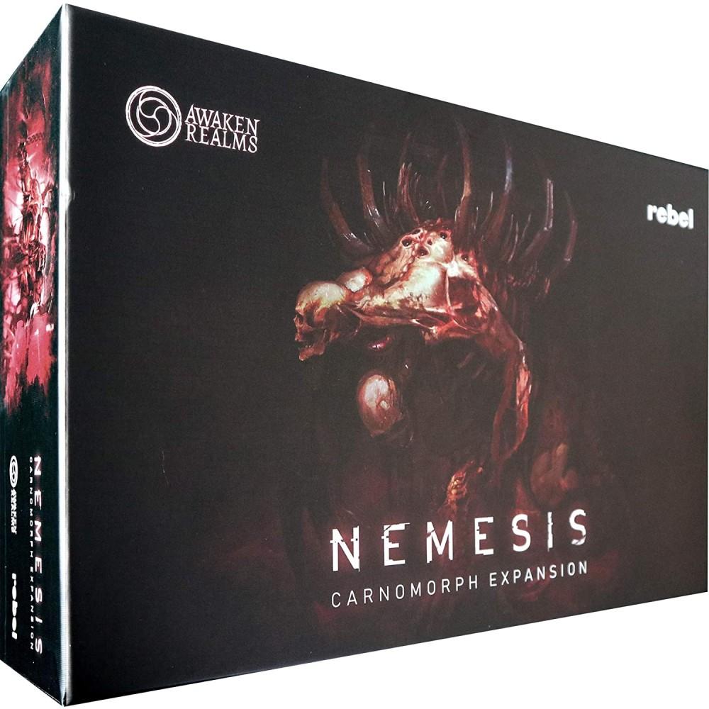 Nemesis Carnomorphs