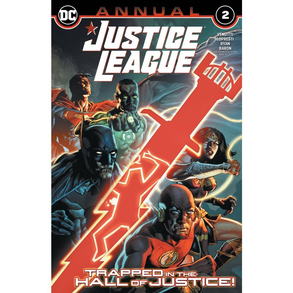 Justice League Annual 02 imagine