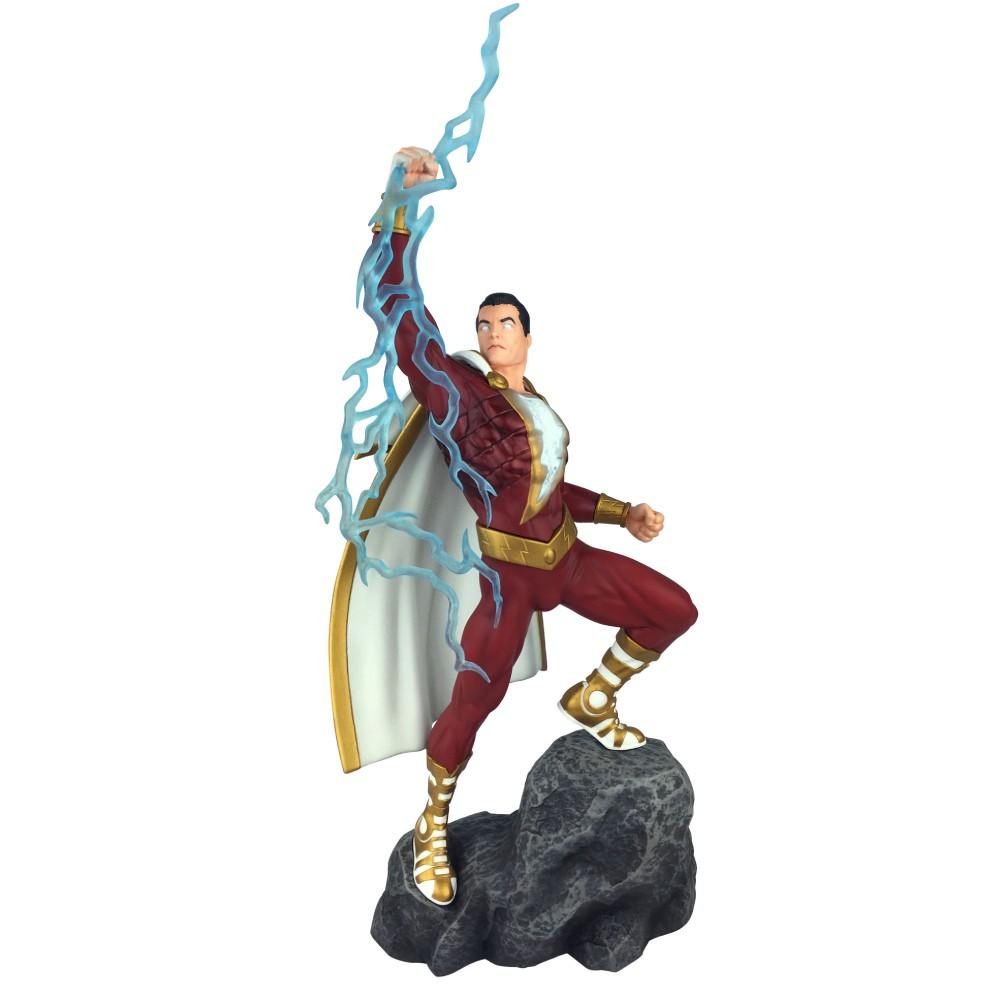 Figurina DC Gallery Shazam Comic