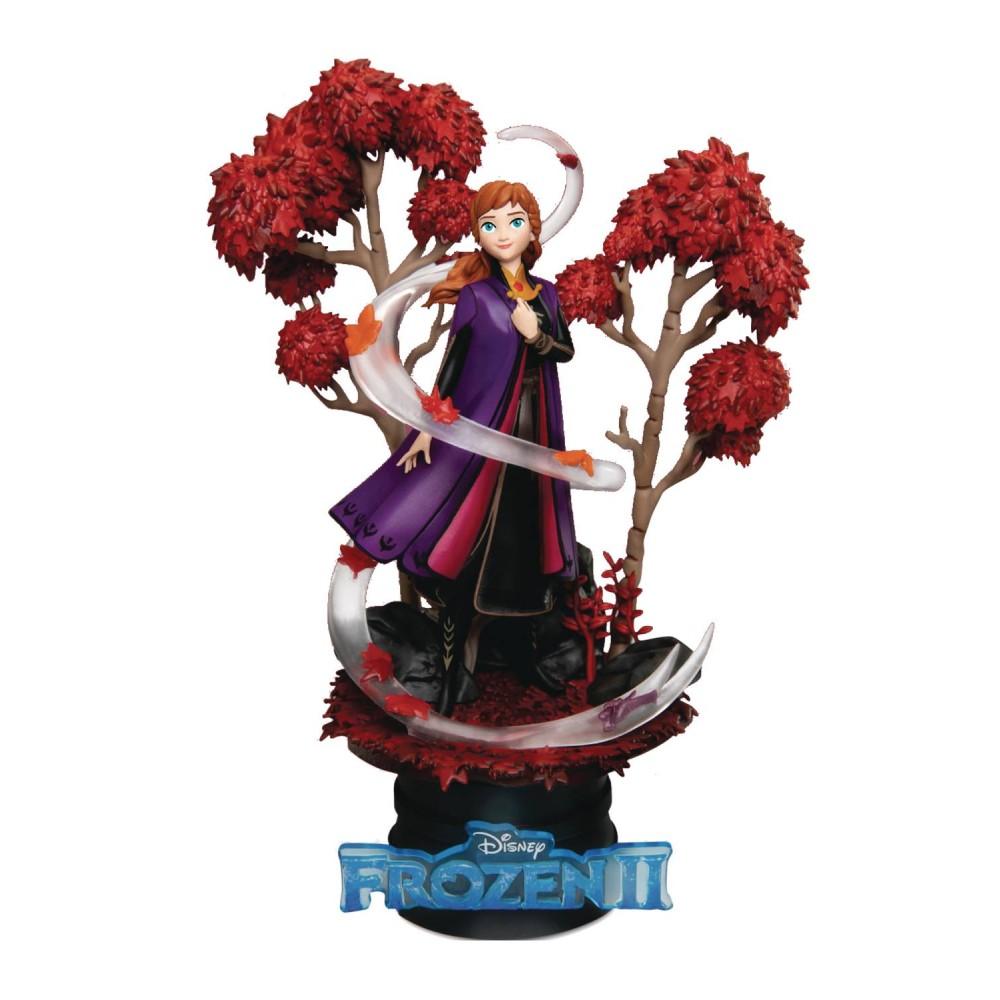Figurina Disney D-Stage Frozen 2 Anna 16cm
