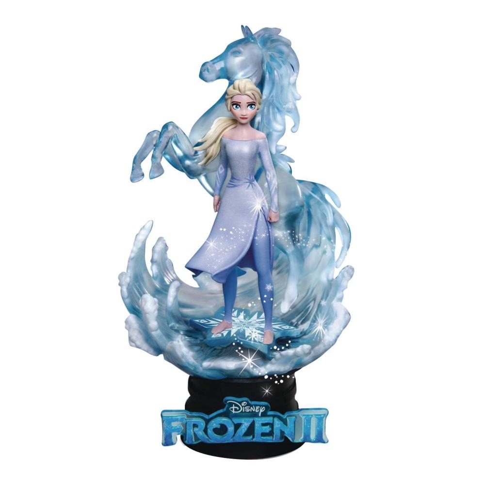Figurina Disney D-Stage Frozen 2 Elsa 16cm