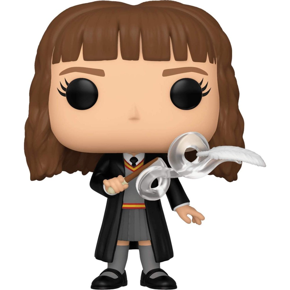 Figurina Funko Pop Harry Potter Hermione with Feather
