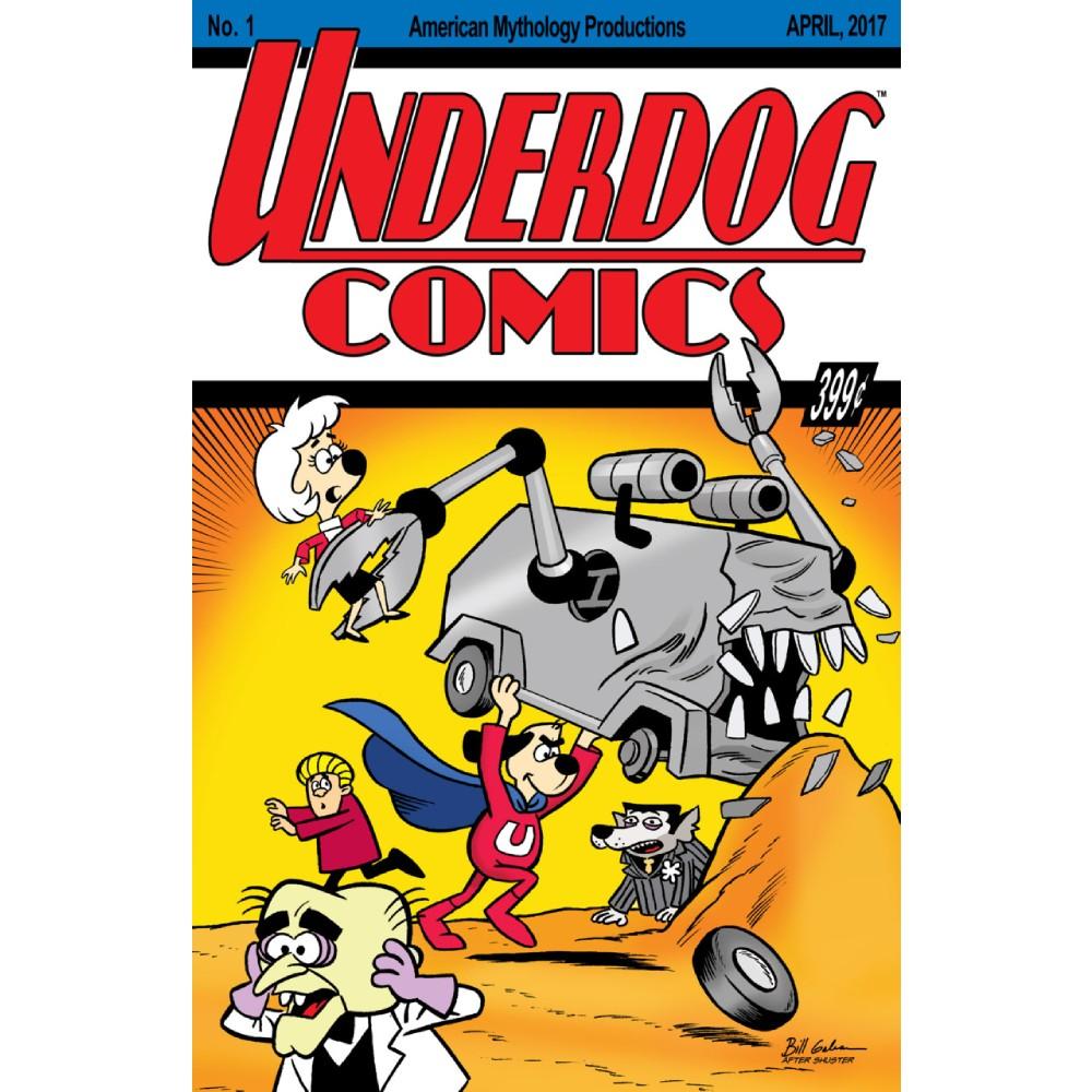 Underdog 01 (2017)