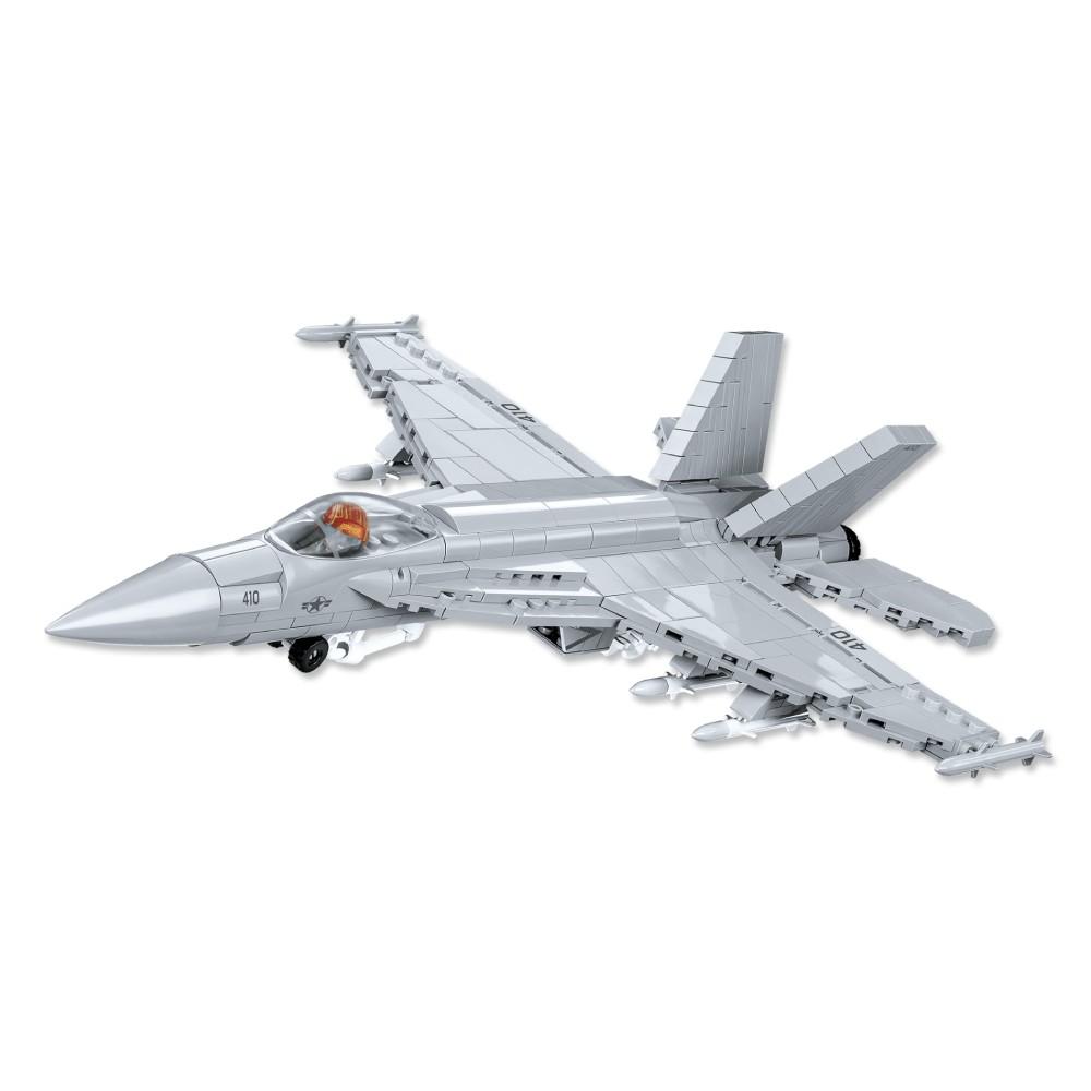 Set de Constructie Cobi TOP GUN F/A-18E Super Hornet