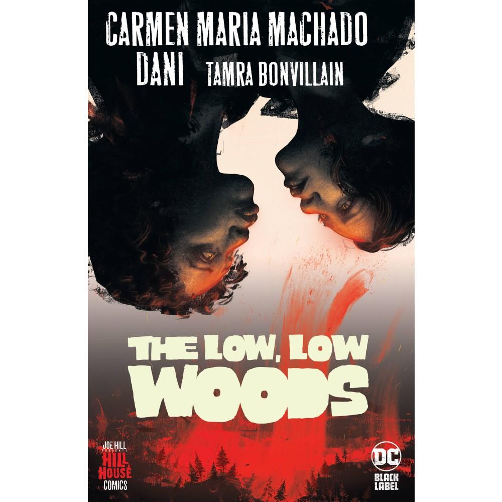 Low Low Woods HC