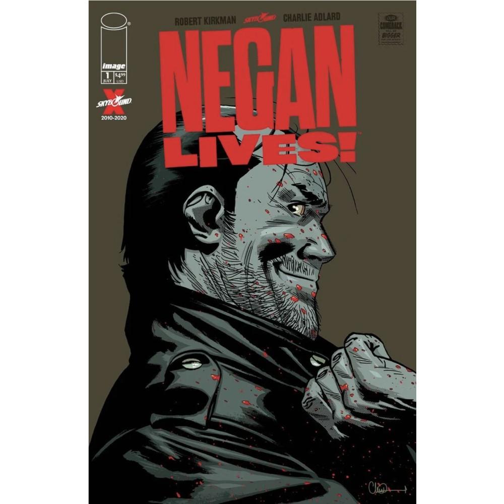 Negan Lives 01