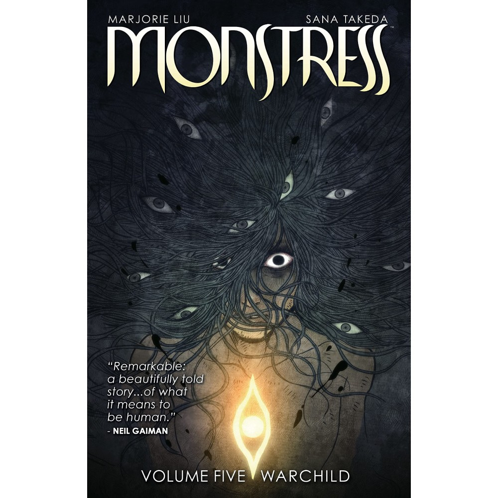 Monstress TP Vol 05
