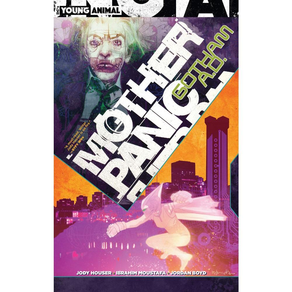 Mother Panic: Gotham AD