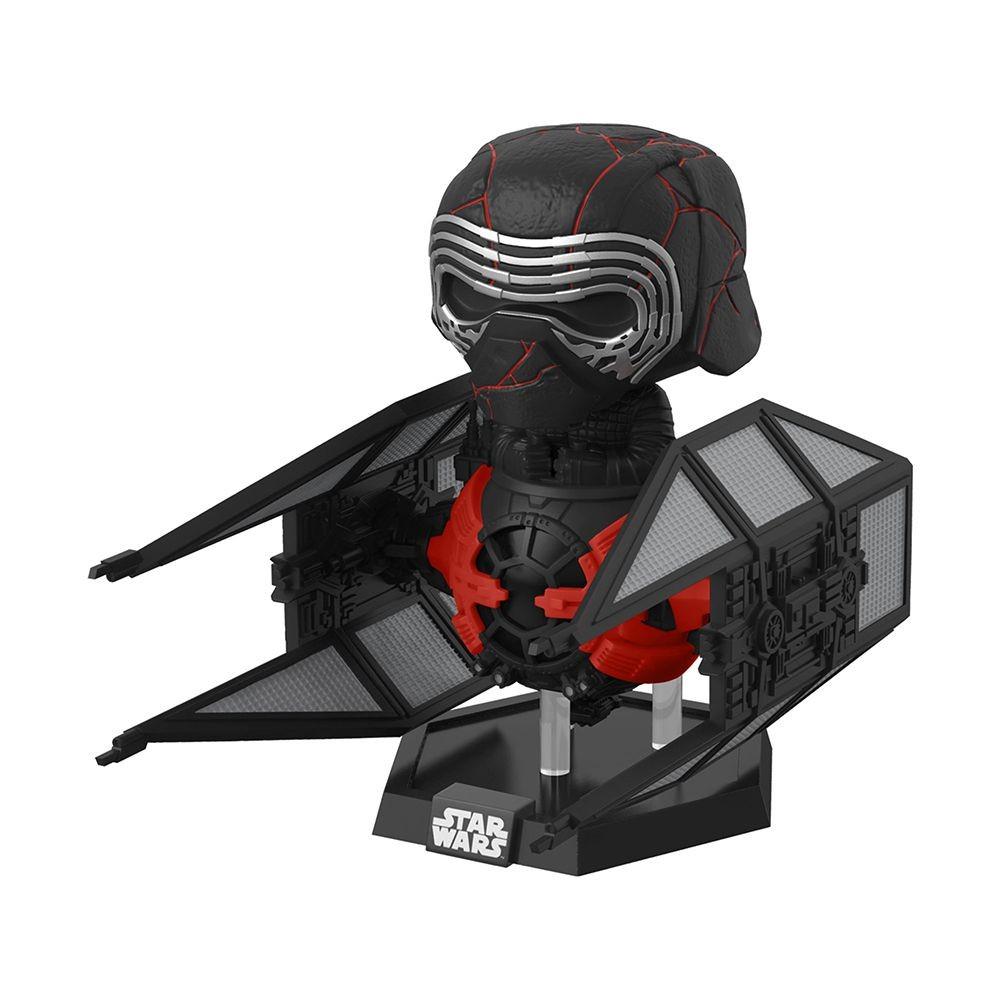 Figurina Funko Pop Star Wars Rise of Skywalker Supreme Leader Kylo Ren in Whisper