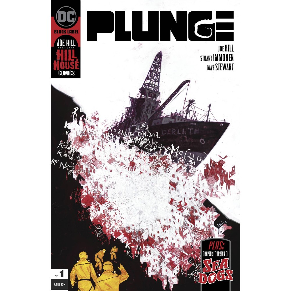 Plunge 01 (of 6)