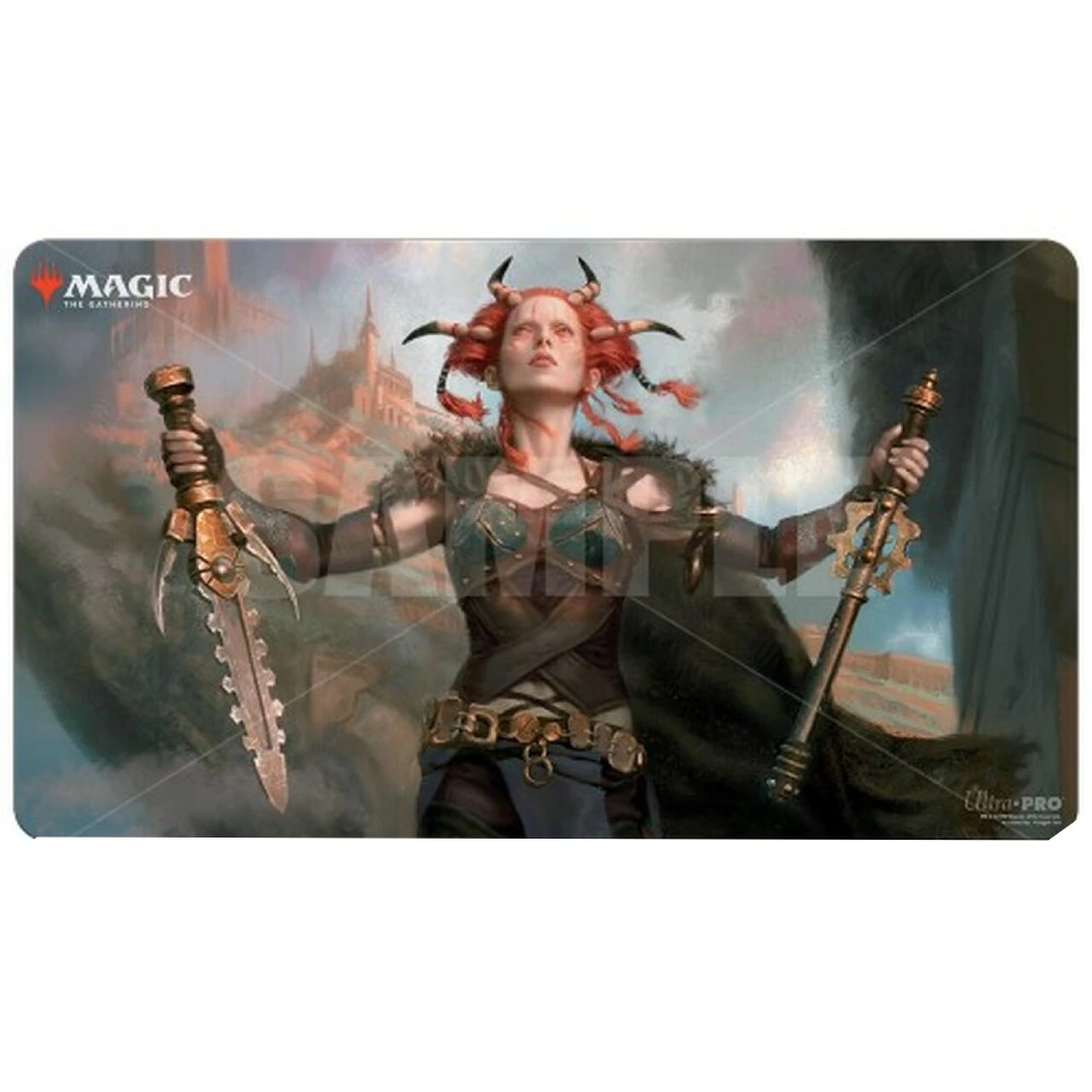 Playmat UP Magic The Gathering Commander Legends V2