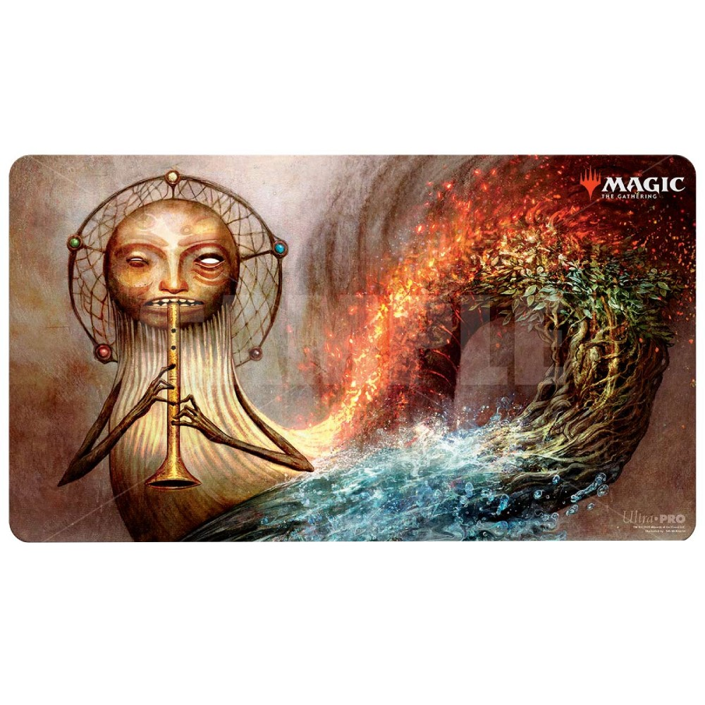 Playmat UP Magic The Gathering Commander Legends V8