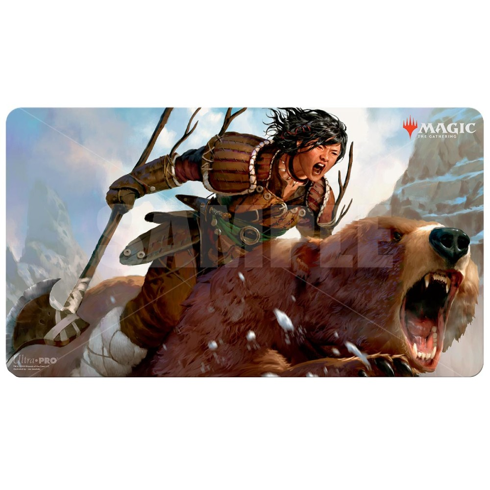 Playmat UP Magic The Gathering Commander Legends V9
