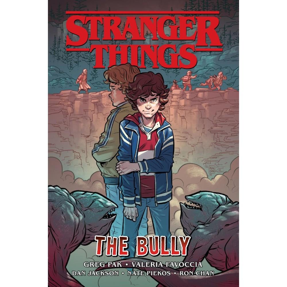 Stranger Things The Bully GN TP