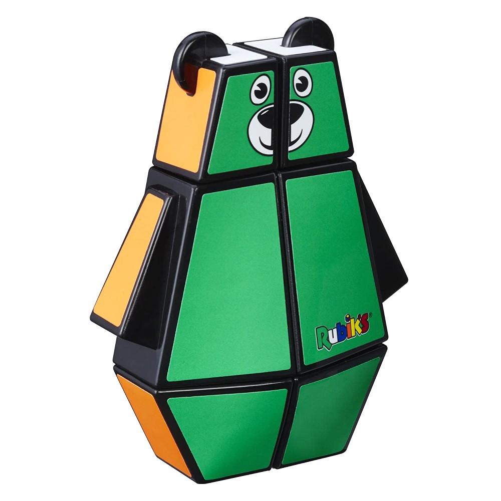 Rubik Junior Ursulet imagine