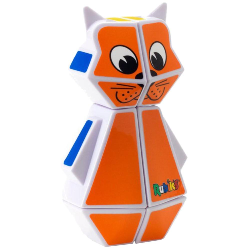 Rubik junior Pisica imagine