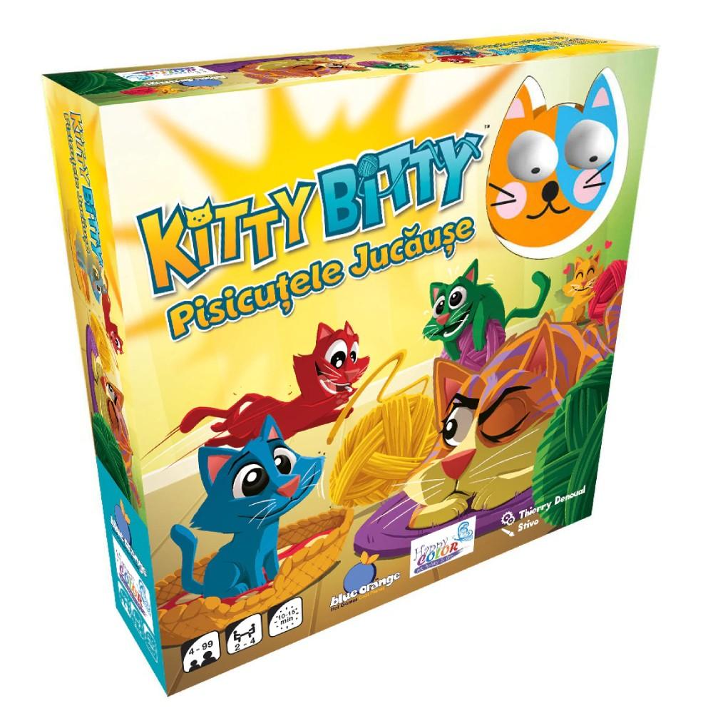 Kitty Bitty imagine