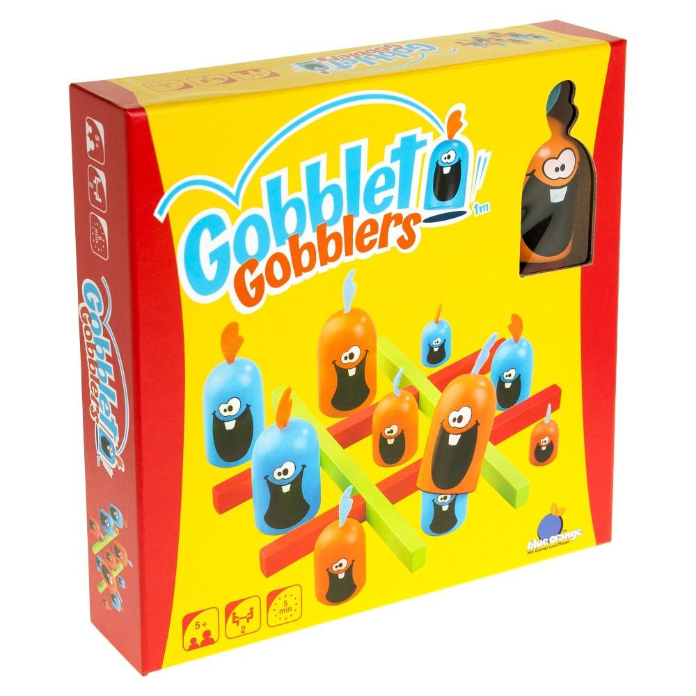Gobblet Gobblers (Piese de Lemn) imagine