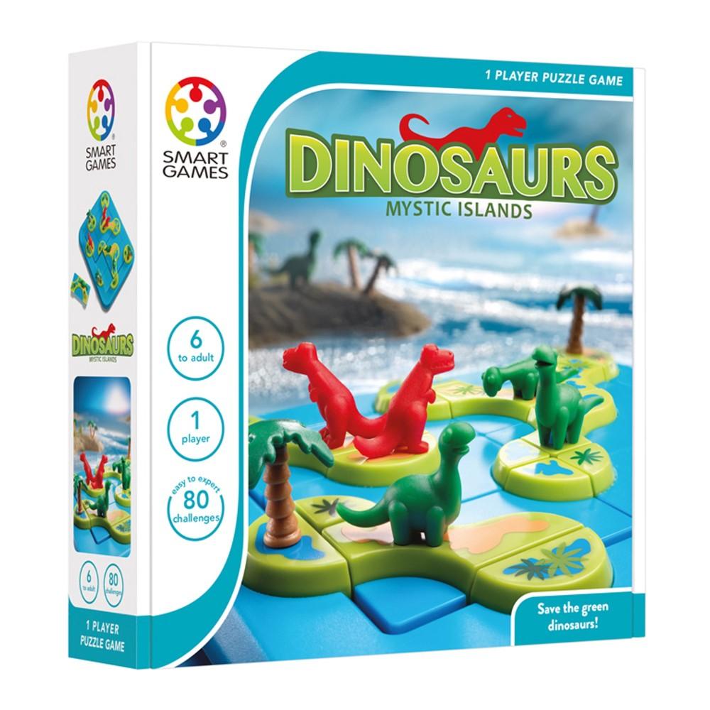 Dinosaurs Mystic Islands imagine