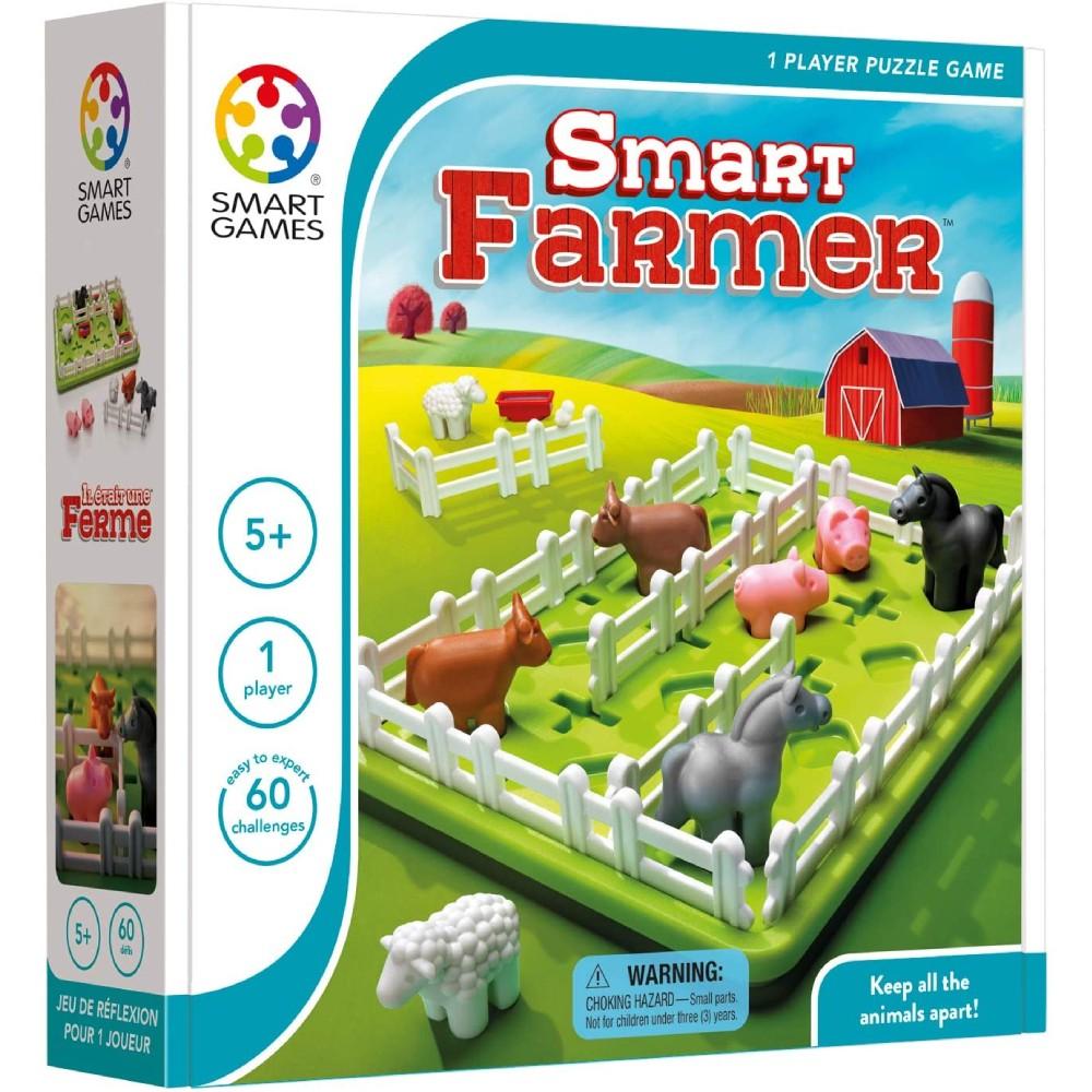 Smart Farmer imagine