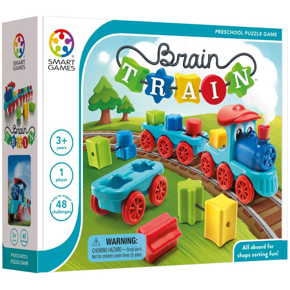 Brain Train imagine