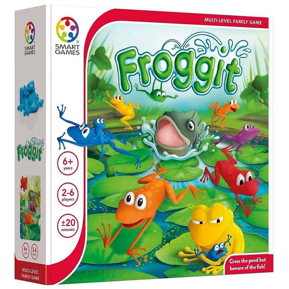 Froggit imagine