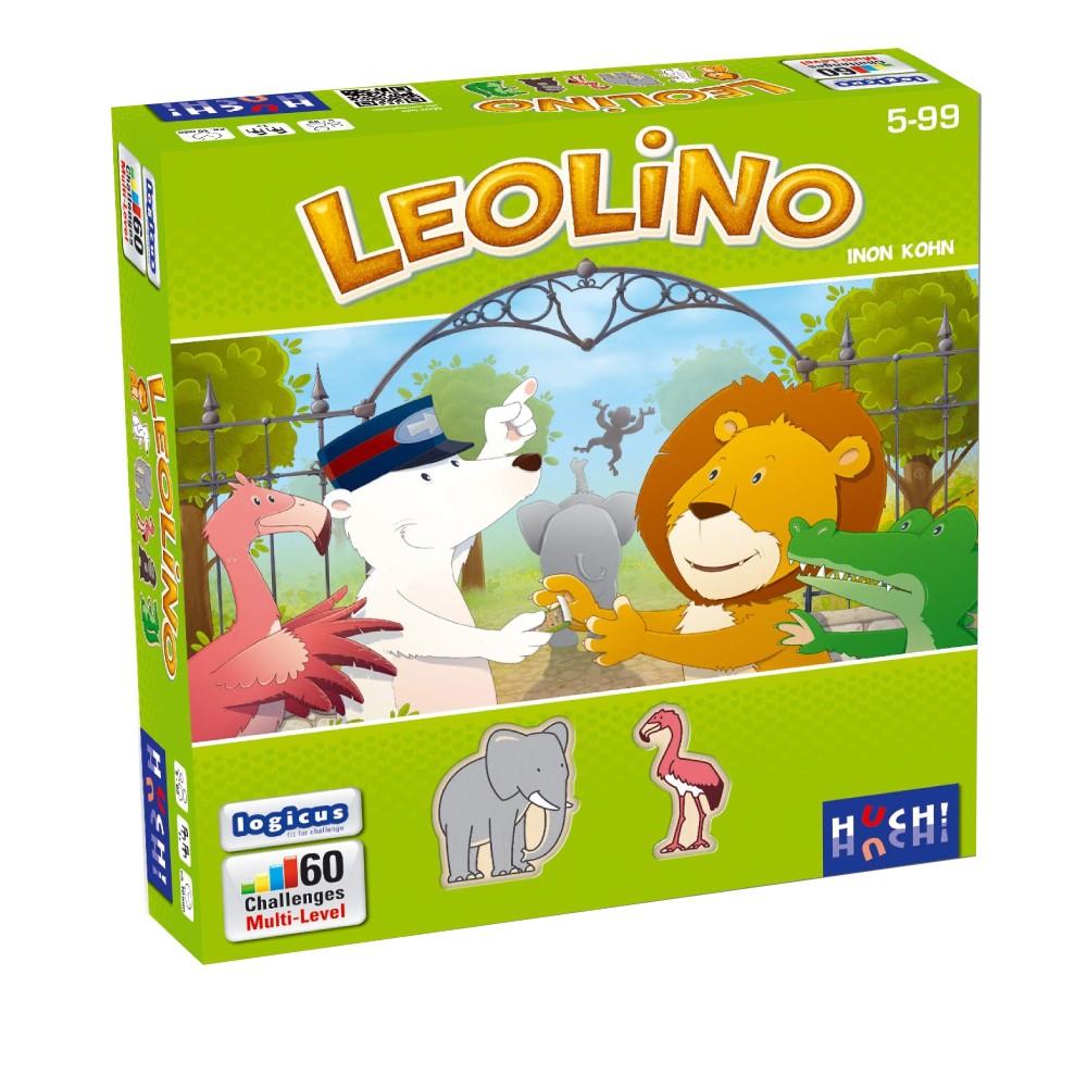 Leolino imagine