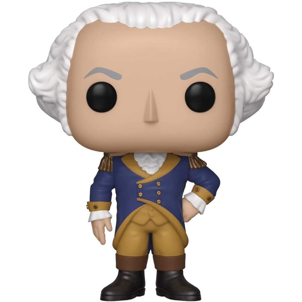 Figurina Funko Pop History George Washington