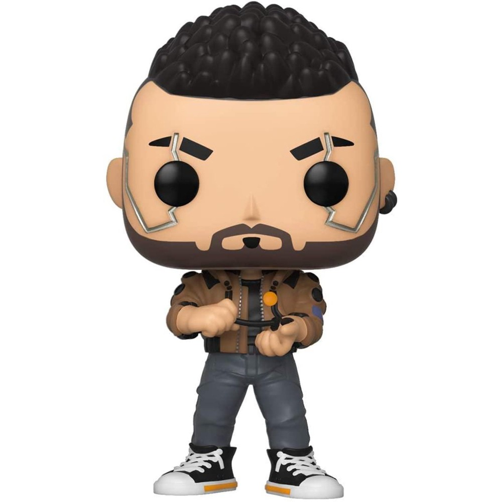 Figurina Funko Pop Cyberpunk 2077 V-Male