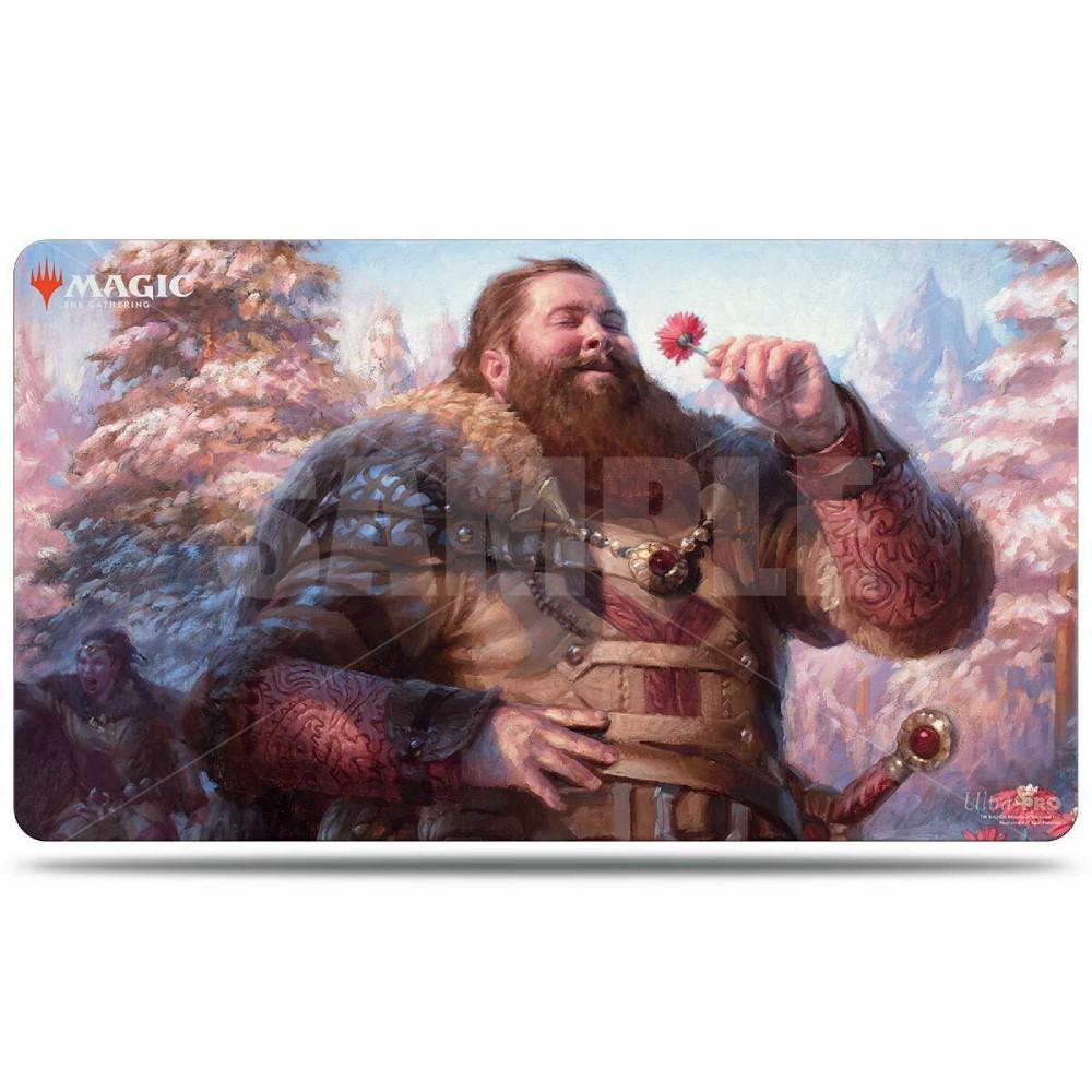 Playmat UP Magic The Gathering Commander Legends V3
