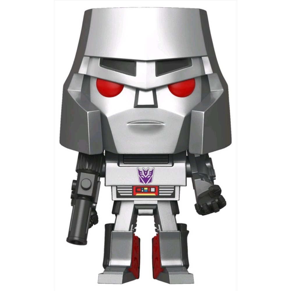 Figurina Funko Pop Transformers Megatron