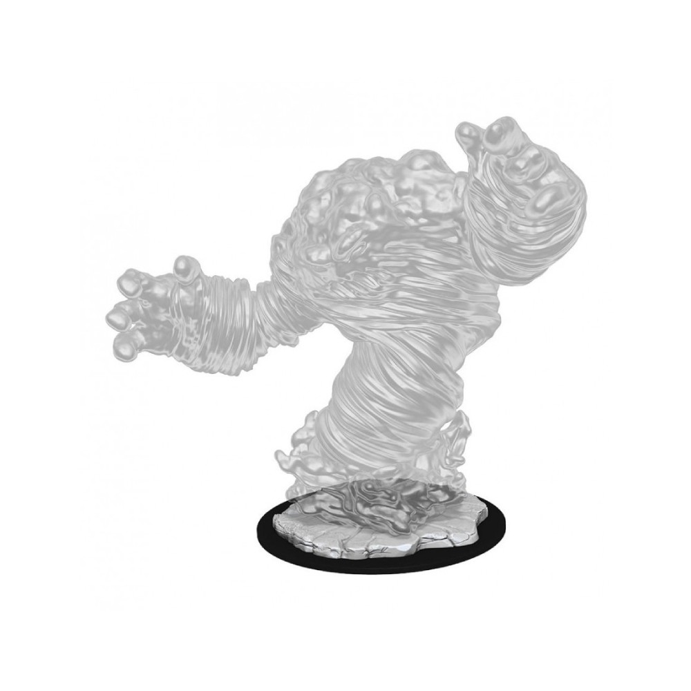 Miniatura Nepictata Pathfinder Huge Air Elemental Lord (W13)
