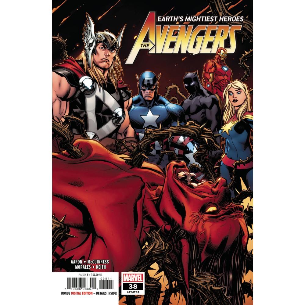 Avengers 38 (2020)