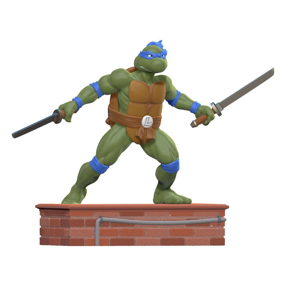 Figurina TMNT Leonardo 1:8 Scale PVC
