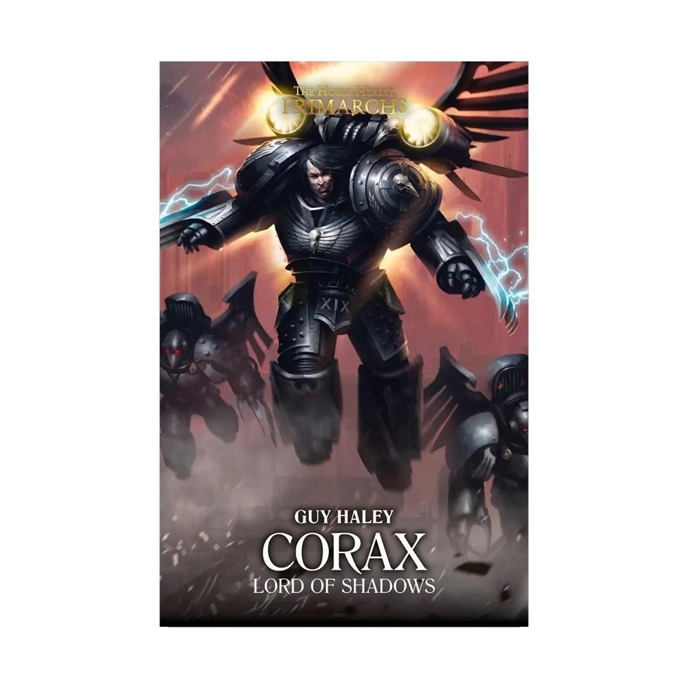 Corax Lord of Shadows