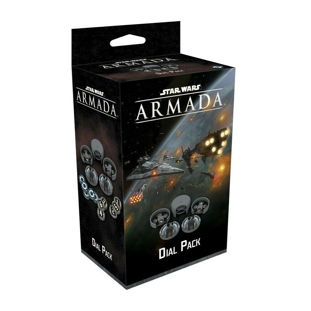 Star Wars Armada - Armada Dial Pack