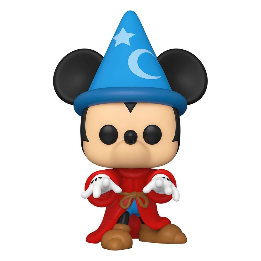 Figurina Funko Pop Fantasia 80th Sorcerer Mickey