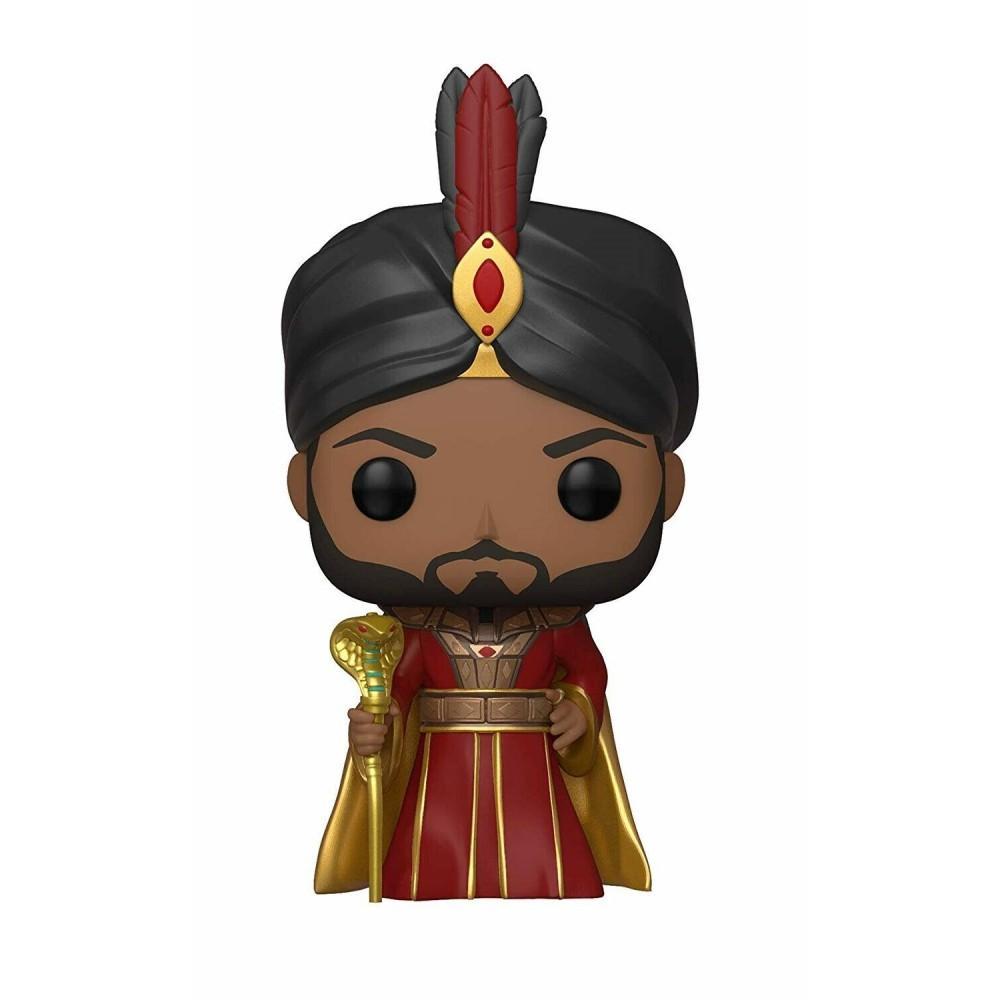 Figurina Funko Pop Aladdin (Live) Jafar