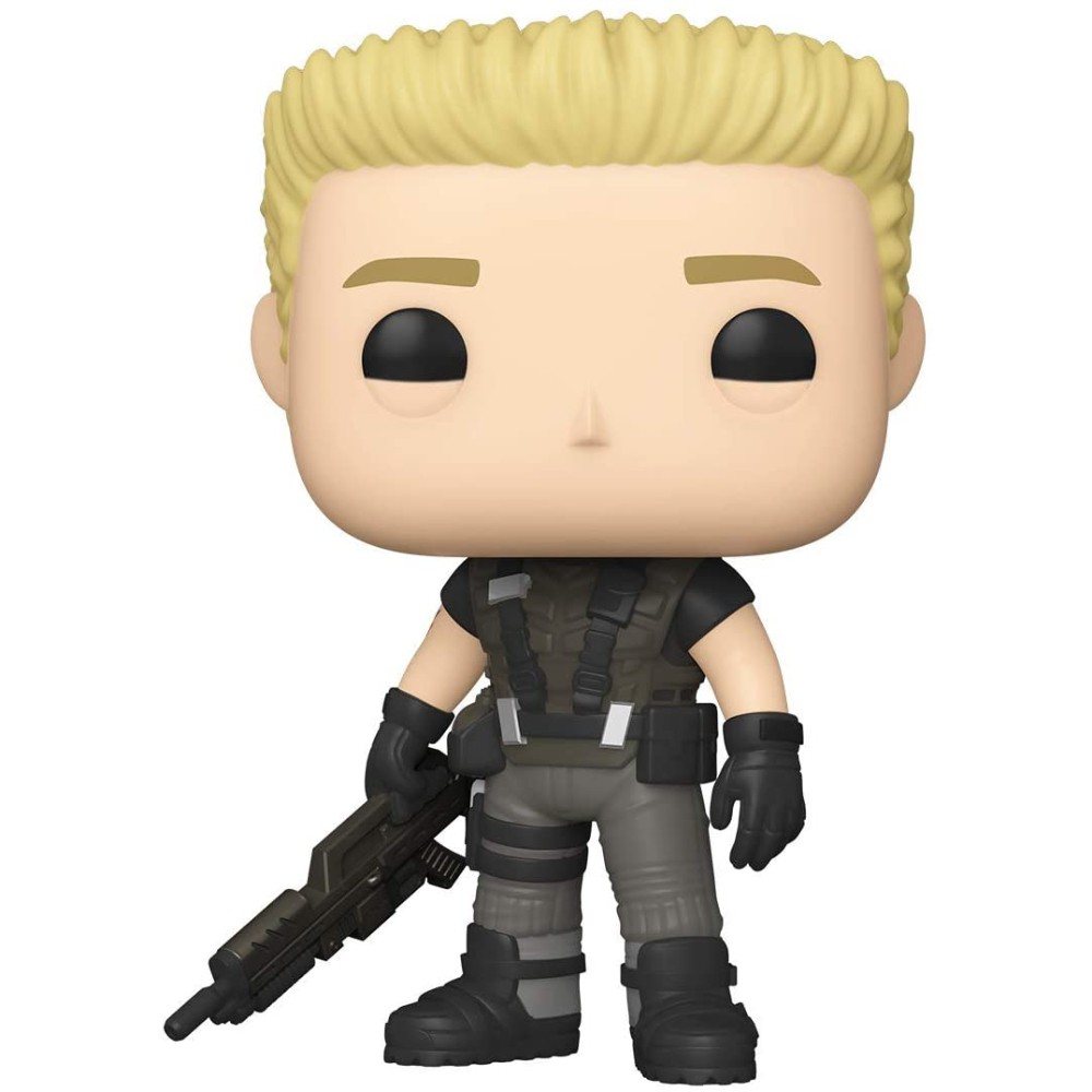 Figurina Funko Pop Starship Troopers Ace Levy