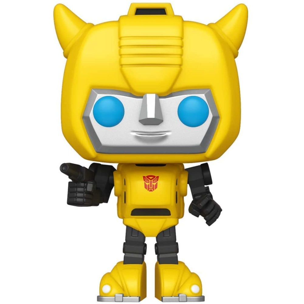 Figurina Funko Pop Transformers Bumblebee