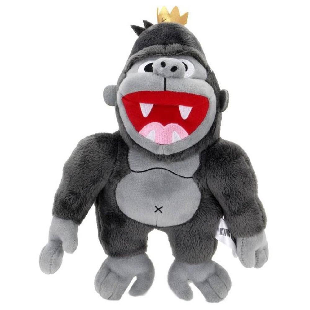 Figurina de Plus King Kong Phunny Plush 20 cm