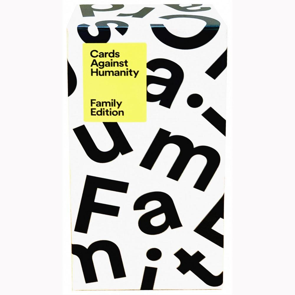 Cards Against Humanity - Family Edition