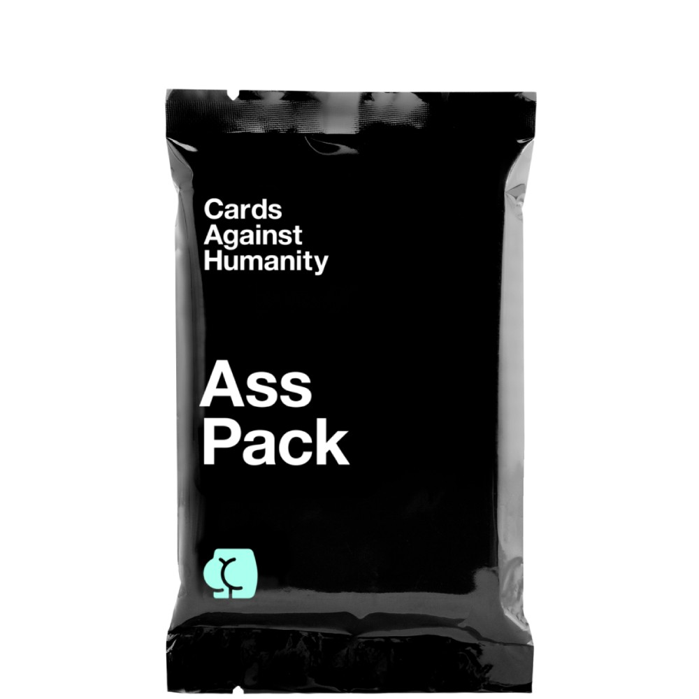 Cards Against Humanity - Ass Pack