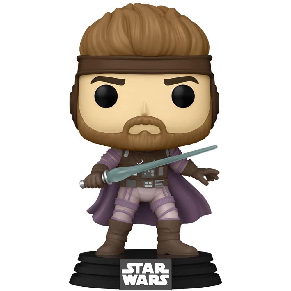 Figurina Funko Pop Star Wars Concept Series - Han