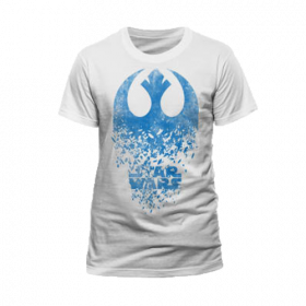 Tricou: Star Wars Episode - Jedi Badge Explosion