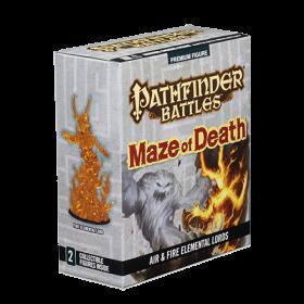 Pathfinder Battles: Maze of Death Case Incentive