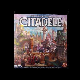 Citadels (editie in limba romana)